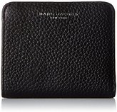 Marc Jacobs Gotham Open Face Billfold Wallet