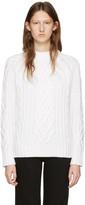 Rag & Bone Ivory Kiera Sweater