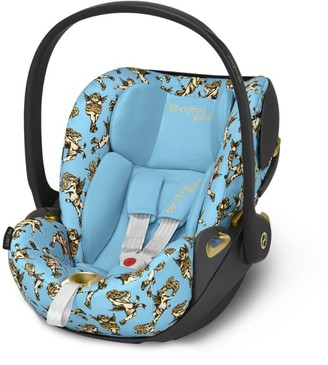 CYBEX X Jeremy Scott Cherub Cloud Z I-Size Car Seat
