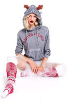 Wildfox Couture Santa's Helper Sweatshirt