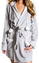 PJ Salvage Cozy Robe