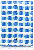 Kate Spade Cedar street stamp dot passport holder