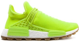 adidas Originals x Pharrell Williams x Pharrell Williams Hu NMD PRD sneakers