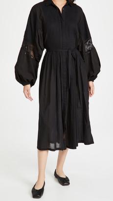Mes Demoiselles Supremes Dress