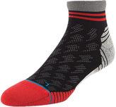 Stance Men's Bolt Quarter Socks