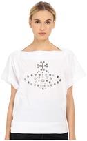 Vivienne Westwood Dot Orb T-Shirt Women's T Shirt