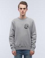 Billionaire Boys Club New Helmet Sweatshirt
