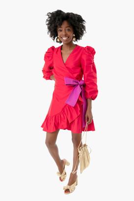 Tanya Taylor Sasha Mini Dress