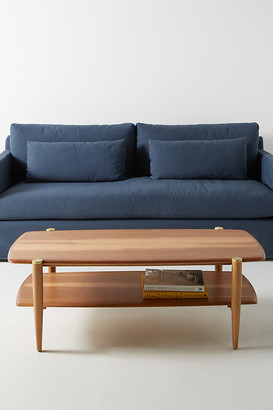 Anthropologie Corbyn Coffee Table By in Brown