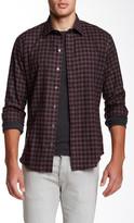 Zachary Prell Rosenburg Long Sleeve Shirt