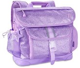 Bixbee Girl's 'Large Sparkalicious' Backpack - Purple