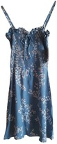 Faithfull The Brand Blue Dress for Women