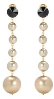 Marni Faux Pearl Earrings