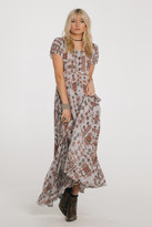 Raga Native Dreams Maxi