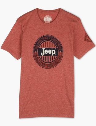 Ss Jeep Circle