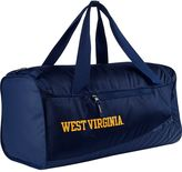 Nike West Virginia Mountaineers Vapor Duffel Bag