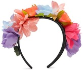Forever 21 LED Floral Headband