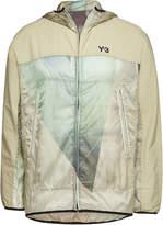 Y-3 Printed Track Jacket