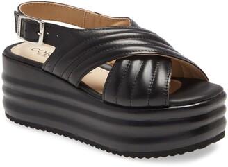 Cordani Yvonne Platform Sandal