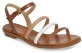 MICHAEL Michael Kors Women's Nantucket Flat Sandal
