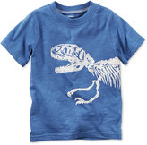 Carter's Graphic-Print T-Shirt, Toddler (2T-4T)