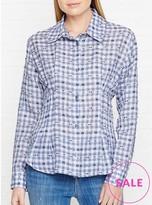 Vivienne Westwood Ringstead Gingham Shirt
