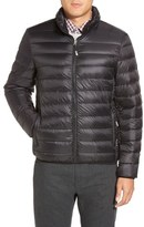 Tumi 'Pax' Packable Quilted Jacket