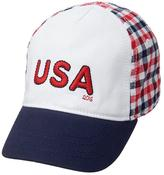Gymboree USA Flag Cap