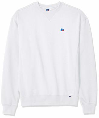 Russell Athletic Heritage Men's Fleece Crew Sweatshirt