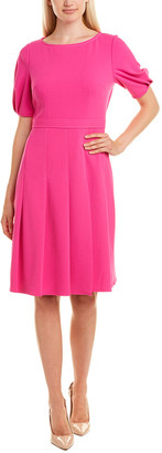 Donna Morgan Shift Dress