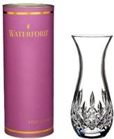 Waterford Giftology Lismore Sugar Lead Crystal Bud Vase