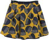 Catimini Girls Printed Skirt