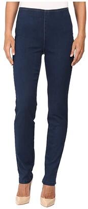 FDJ French Dressing Jeans D-Lux Denim Pull-On Super Jegging in Indigo (Indigo) Women's Jeans