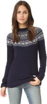 Penfield Freeman Fairisle Sweater