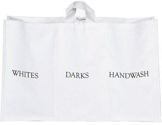 The Laundress Home Organization Triple Sorter