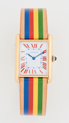 La Californienne Large Cartier Watch