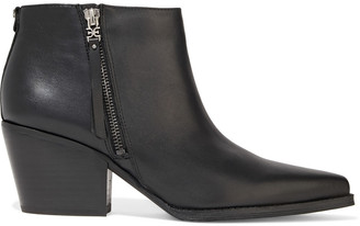 Sam Edelman Walden Leather Ankle Boots