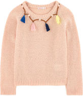 Billieblush Sweater with bobbles