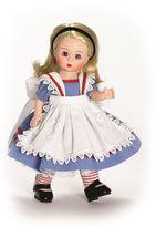 Madame Alexander Alice in Wonderland Collectible Doll