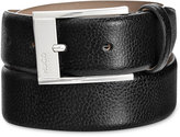 HUGO BOSS Men's Leather C-Ellot Dress Belt