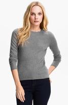 Only Mine Crewneck Cashmere Sweater (Petite)