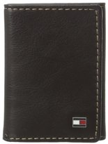 Tommy Hilfiger Men's Logan Trifold Wallet