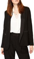 Miss Selfridge Tuxedo Jacket