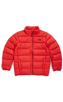 The North Face Andes Water Resistant Down Jacket (Big Boys)