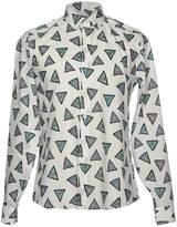 Kenzo Shirts - Item 38694845