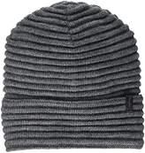 Wrangler Women's Ribbed Hat Beanie