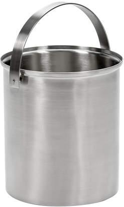 Serax - Brushed Steel Ice Bucket - Large