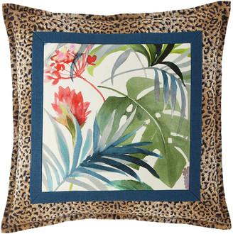 Legacy Tropical Pillow