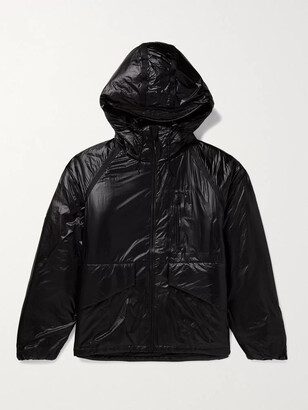 Gramicci Padded Cordura Ripstop Hooded Jacket