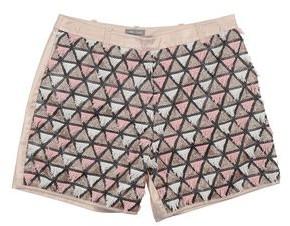 MISS GRANT Bermuda shorts